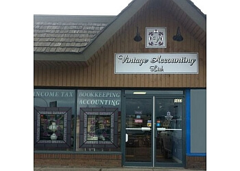 Prince George accounting firm Vintage Accounting Ltd.