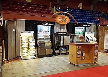 Halifax flooring company Vintage Flooring