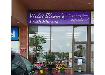 Violet Bloom's Fresh Flowers Inc.