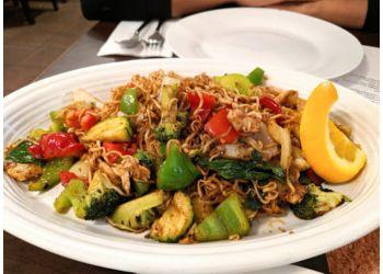 Edmonton thai restaurant Viphalay