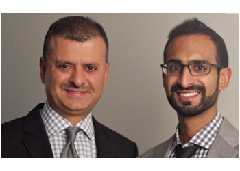 Coquitlam financial service  Virani Financial