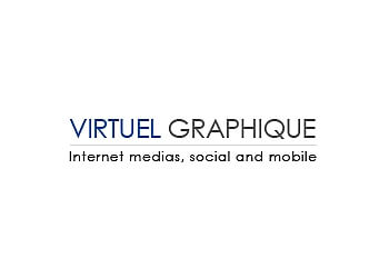Repentigny web designer Virtuel Graphique
