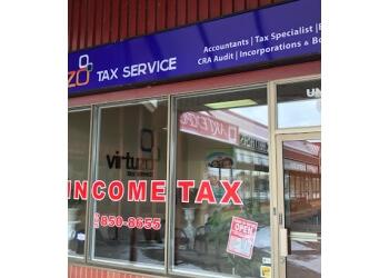 Vaughan tax service Virtuzo Tax Service
