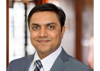 Brampton estate planning lawyer Vishal Chotai