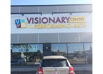 St Albert music school Visionary Centre for the Performing Arts