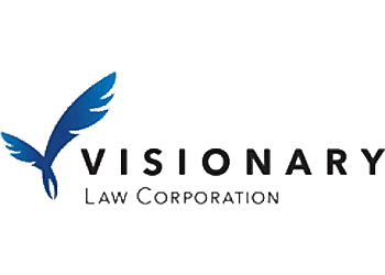 Visionary Law Corporation