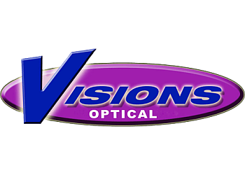 New Westminster optician Visions Optical