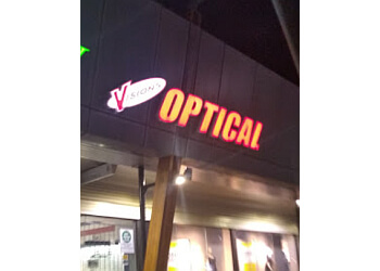 Prince George optician Visions Optical