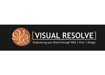 Red Deer web designer Visual Resolve Graphics