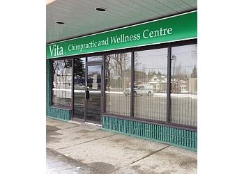 Sudbury naturopathy clinic Vita Chiropractic and Wellness Centre