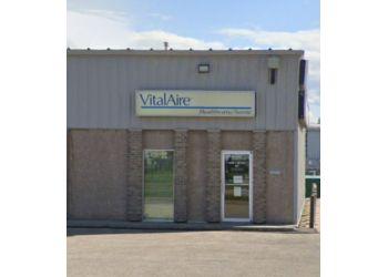 Grande Prairie sleep clinic VitalAire