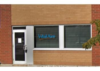 Guelph sleep clinic VitalAire