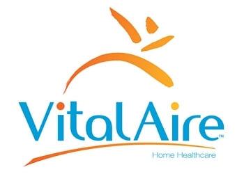 Halifax sleep clinic VitalAire