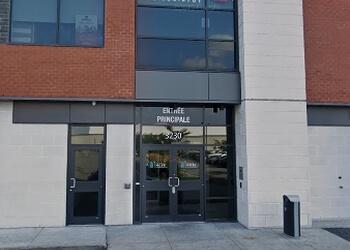 Laval sleep clinic VitalAire