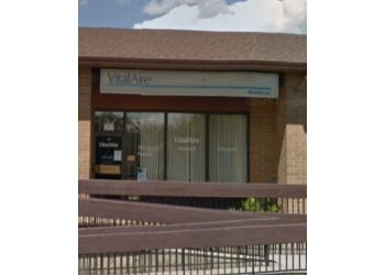 Medicine Hat sleep clinic VitalAire