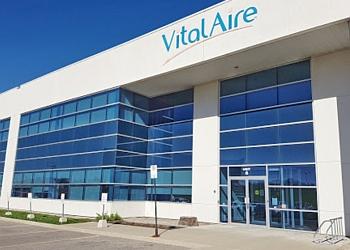 Mississauga sleep clinic VitalAire
