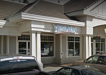 VitalAire Nanaimo Sleep Clinics