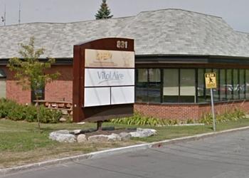Ottawa sleep clinic VitalAire