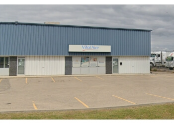 Regina sleep clinic Vitalaire