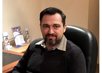Vaughan marriage counselling Vitali Rosen, MSc, RP, RMFT