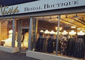 Kamloops bridal shop Viva Bridal Boutique