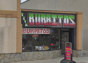 Oshawa mexican restaurant Viva Burritos
