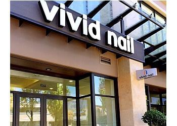 Burnaby nail salon Vivid Nail