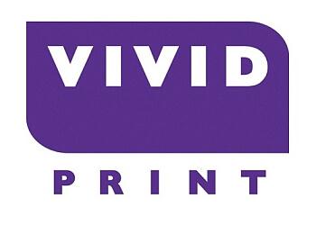 Edmonton printer Vivid Print