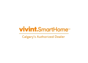 Calgary security system Vivint Smart Home Security