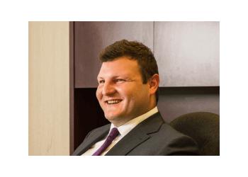 Thunder Bay medical malpractice lawyer Vlad Popescu