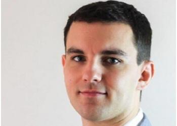 London estate planning lawyer Vladimir Nikitin