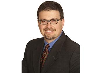 Calgary personal injury lawyer Vladimir Zhivov