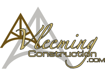 Red Deer home builder Vleeming Construction Ltd.