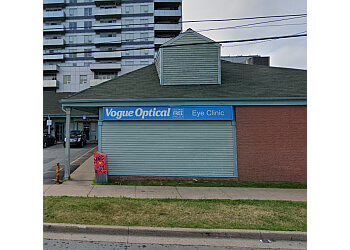 Halifax optician Vogue Optical