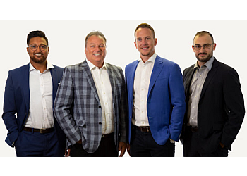 Oakville financial service Volpe Financial Solutions