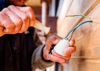 Longueuil electrician Volt-Tec Electrique