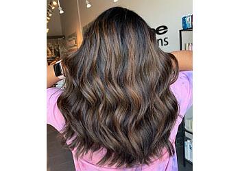 Edmonton hair salon Volume Salons