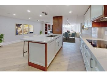 Mississauga custom cabinet  VorobCraft Cabinetry