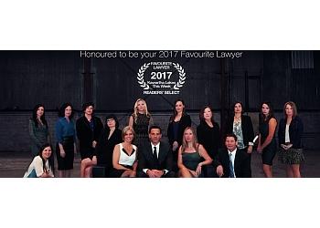 Kawartha Lakes divorce lawyer WARDS LAWYERS PC