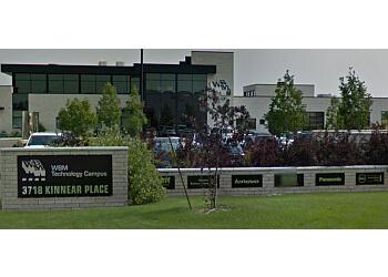 Saskatoon it service WBM Technologies
