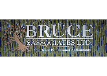 Coquitlam accounting firm W. Bruce & Associates Ltd.