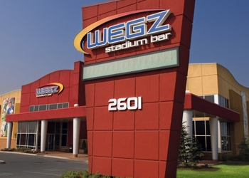Vaughan sports bar WEGZ Stadium Bar