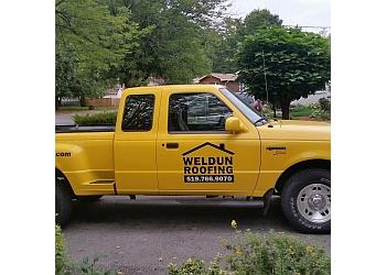 Guelph roofing contractor WELDUN Roofing