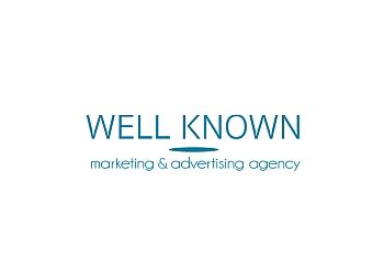 Huntsville advertising agency Well Known Marketing & Advertising Agency