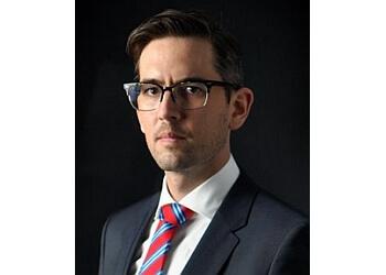 Victoria employment lawyer W. Eric Pedersen