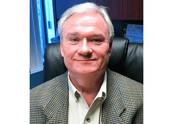 Oakville business lawyer W. Grant Buchan-Terrell