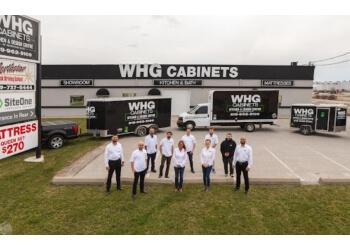 Windsor custom cabinet WHG Cabinets by Warehouse Guys