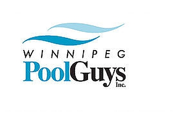 WINNIPEG POOL GUYS INC.