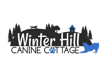 Guelph dog walker Winter Hill Canine Cottage