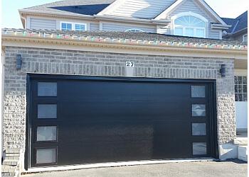 Guelph garage door repair WM Haws Overhead Doors